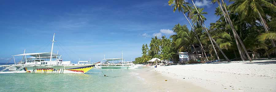 Panglao Beaches